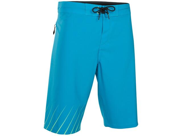 ION Logo 23'' Pantalones cortos Hombre, bluejay